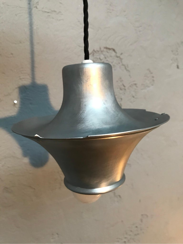 Rare Iconic Vintage 1959 Poul Henningsen PH 5 Chandelier Pendant Lamp For Sale 3
