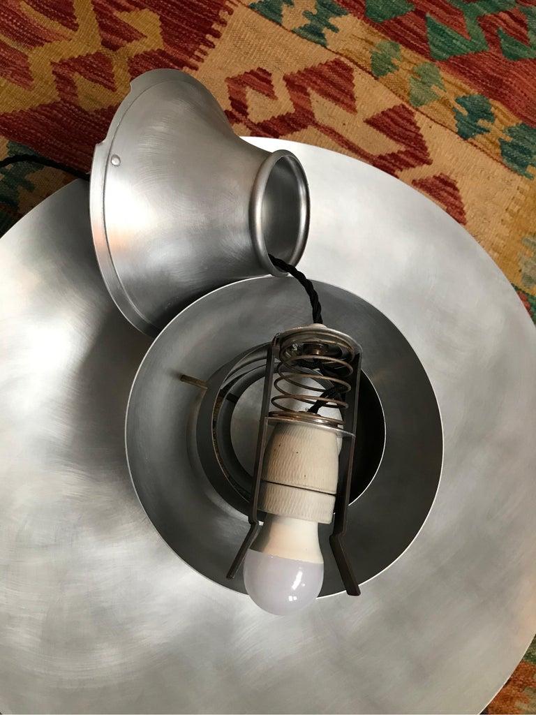 Rare Iconic Vintage 1959 Poul Henningsen PH 5 Chandelier Pendant Lamp For Sale 5