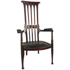 Rare J. S. Henry Chair