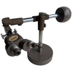 "Rare Japanese ""SWIFT""  Microscope By Stereo Ninety"