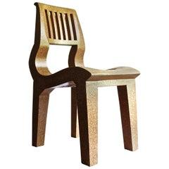 Rare Kevin Walz Knoll Korqinc Chair, 1997