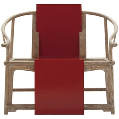Rare 'King - 1995, No. 53 Armchair' by Shao Fan, 2012