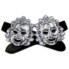 RARE LALOON Mask Belt