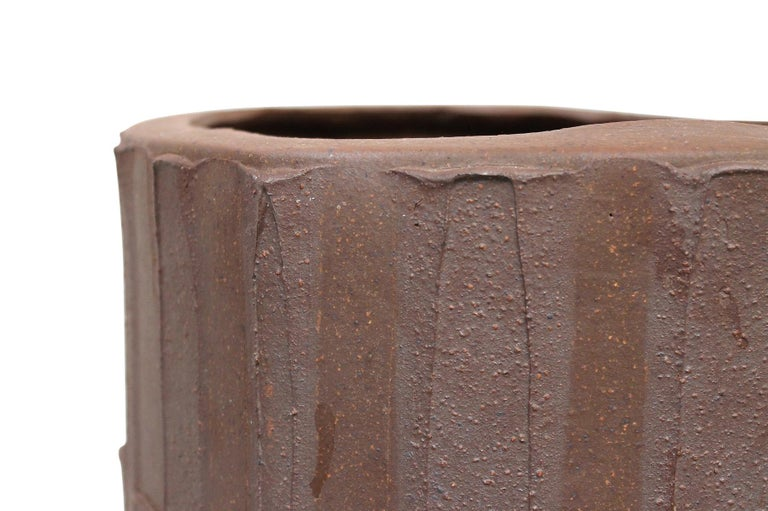 Rare Large Umbrella Stand by David Cressey For Sale 1