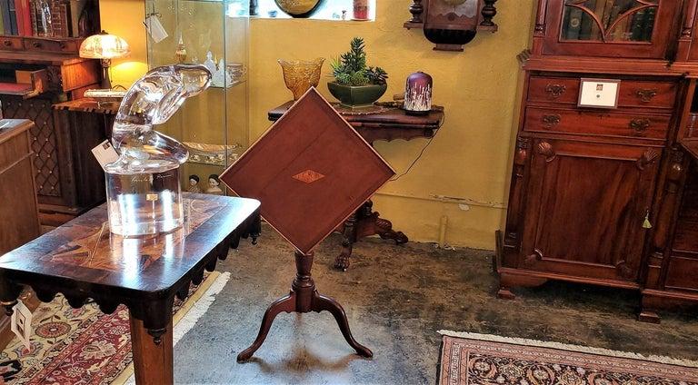 Hand-Crafted Rare Loredano Rosin Murano Glass Sculpture For Sale