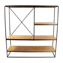 Rare McCobb Planer Group Bookcase Shelf
