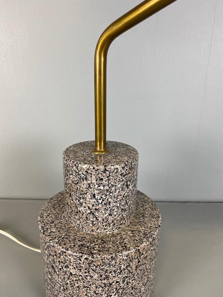 """Rare """"Mikado"""" Table Lamp by Luigi Caccia Dominioni Azucena For Sale 1"""