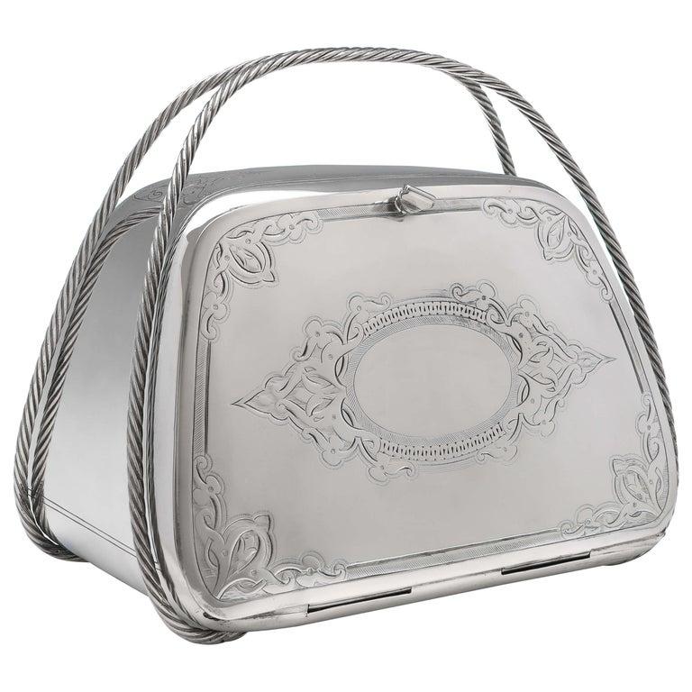 Handbag Art Nouveau  Art Deco circa 1900s to 1920s