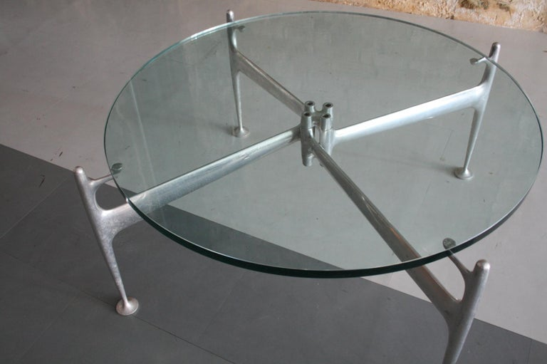 Mid-Century Modern Rare Original Design Coffee Table by Alexander Girard for Herman Miller For Sale