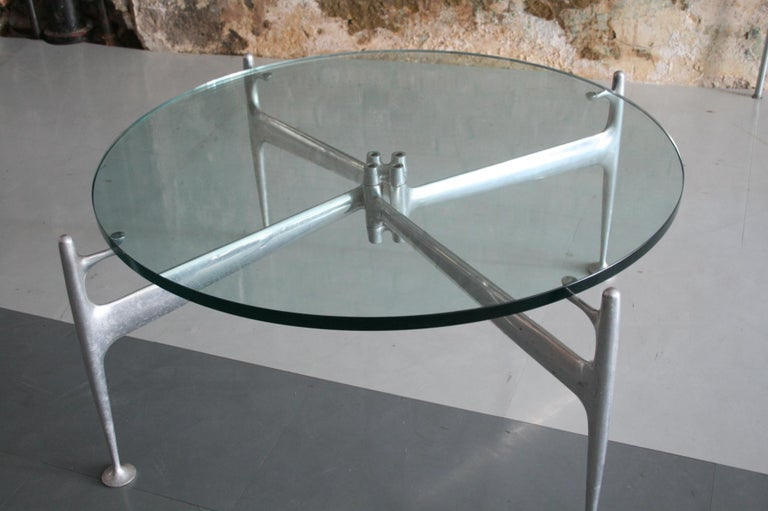 Mid-20th Century Rare Original Design Coffee Table by Alexander Girard for Herman Miller For Sale