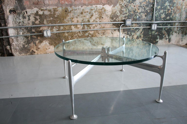Rare Original Design Coffee Table by Alexander Girard for Herman Miller For Sale 1