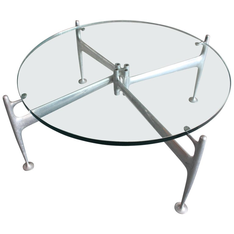 Rare Original Design Coffee Table by Alexander Girard for Herman Miller For Sale
