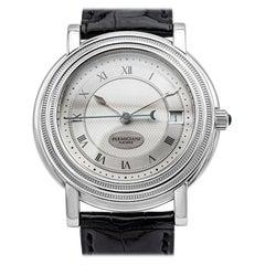 Rare Parmigiani Fleurier Toric Automatic Platinum Wristwatch Ref. C00700