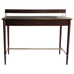 Rare Paul McCobb Writing Desk from the Connoisseur Collection