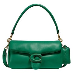 Rare Pillow Tabby Shoulder Bag 26 - Green