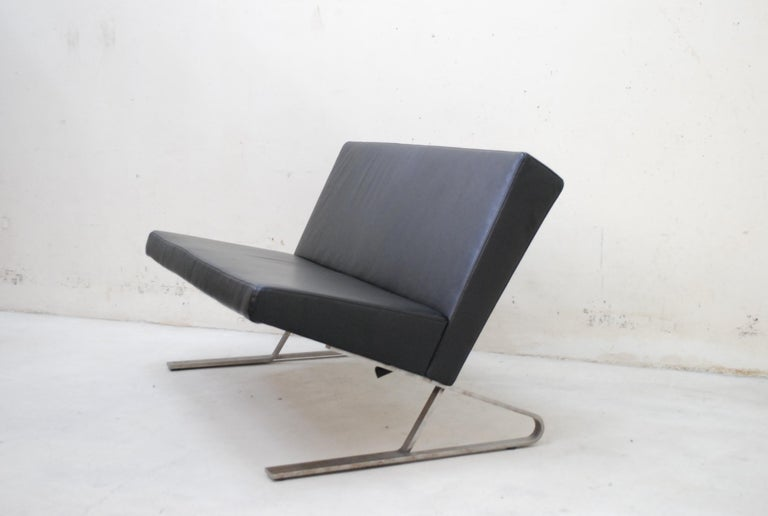 Rare Prototype of ClassiCon Model Satyr Sofa Design  by ForUse For Sale 7