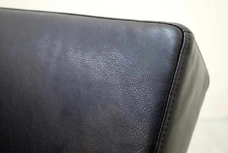 Rare Prototype of ClassiCon Model Satyr Sofa Design  by ForUse For Sale 8