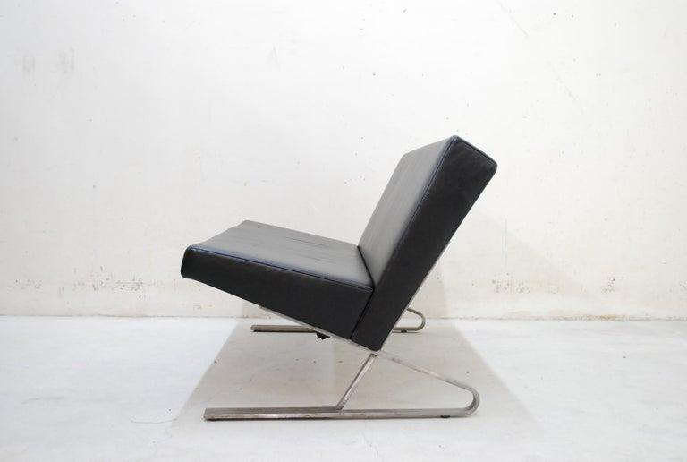 Modern Rare Prototype of ClassiCon Model Satyr Sofa Design  by ForUse For Sale