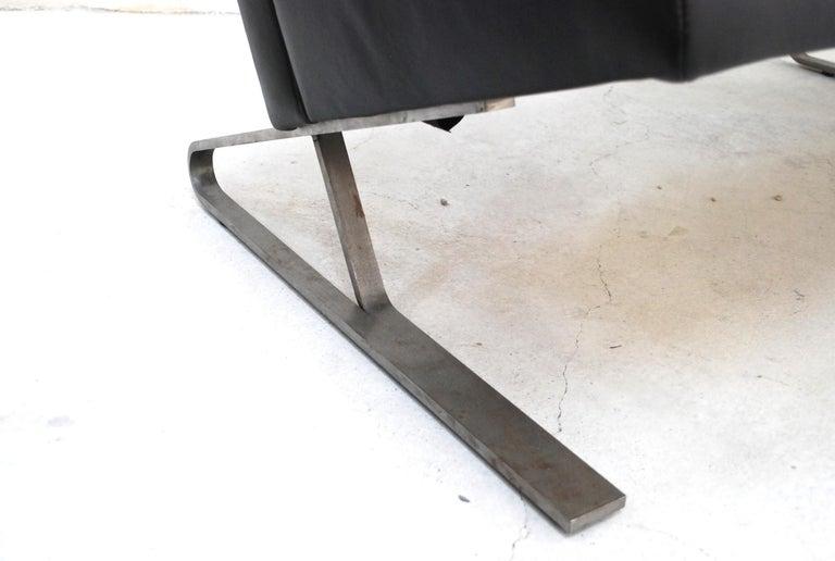 Rare Prototype of ClassiCon Model Satyr Sofa Design  by ForUse For Sale 1