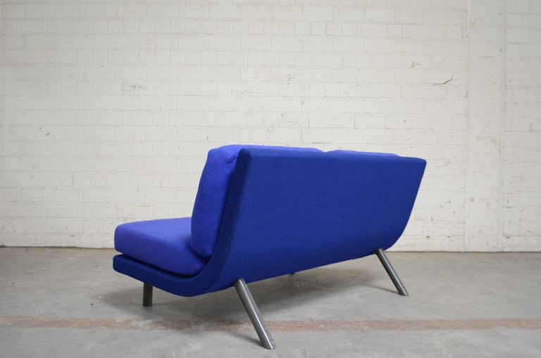 Rare Prototype Sofa Design by David Chipperfield for Interlübke 13