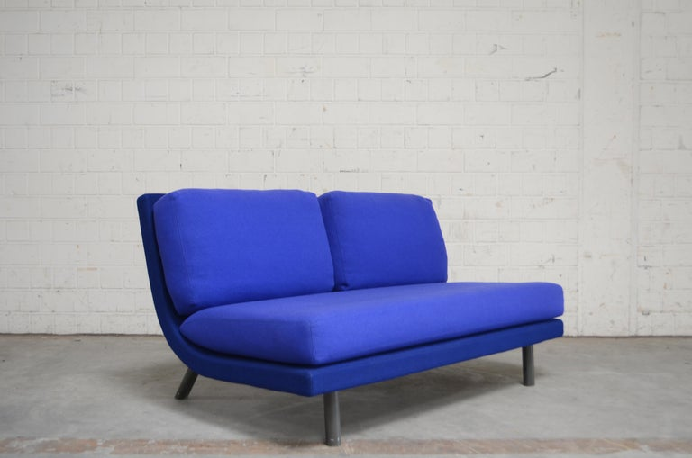 Rare Prototype Sofa Design by David Chipperfield for Interlübke 15