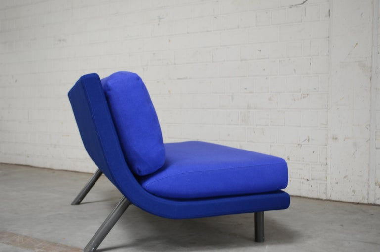 Rare Prototype Sofa Design by David Chipperfield for Interlübke 18