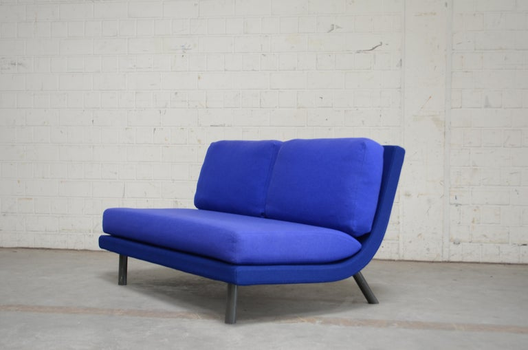 Rare Prototype Sofa Design by David Chipperfield for Interlübke 2