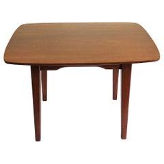 Rare Side Table by Michael van Beuren