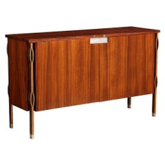 Rare Sideboard by Ico Parisi for MIM