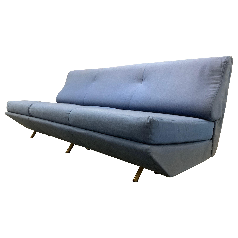 Rare Sleep-O-Matic Sofa / Daybed by Marco Zanuso
