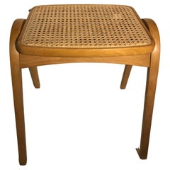 Rare Stacking Chair Designed by Isamu Kenmochi