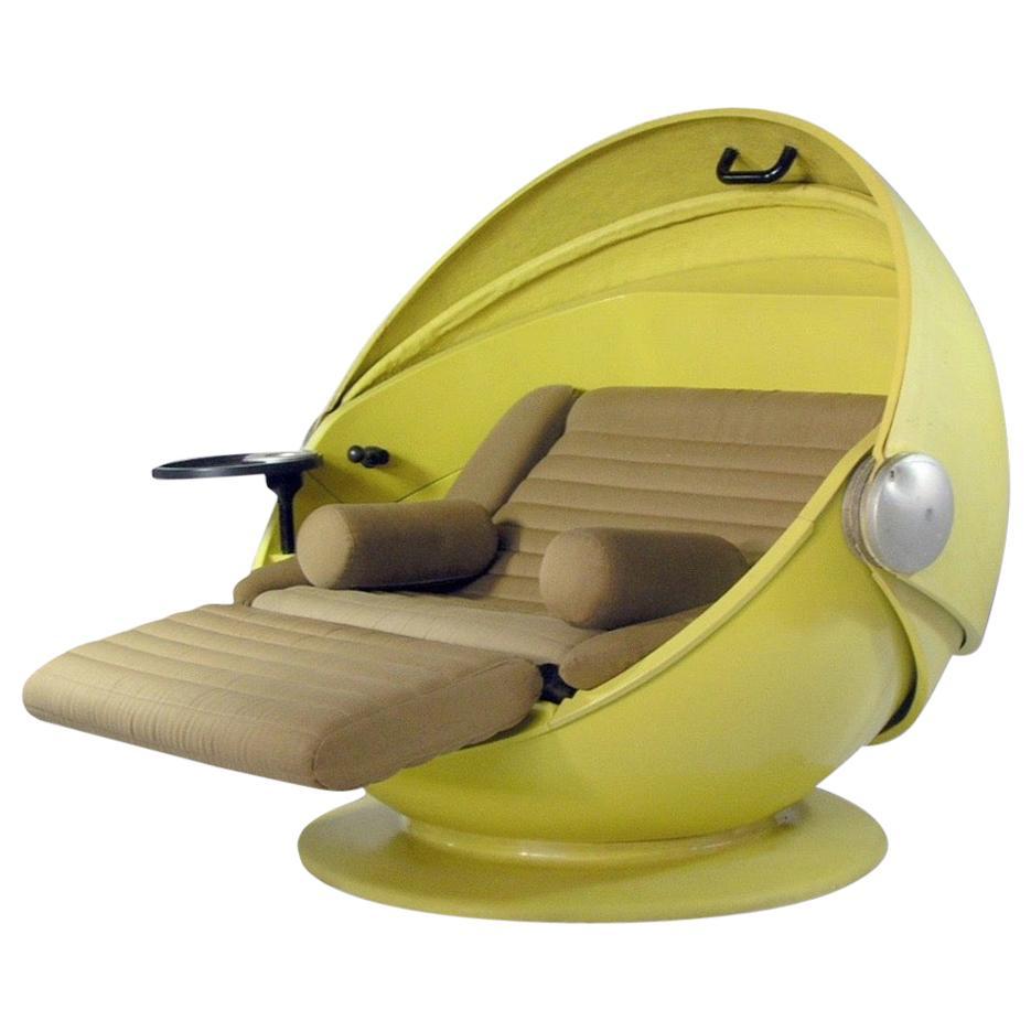 Rare Sunball Outdoor Chair