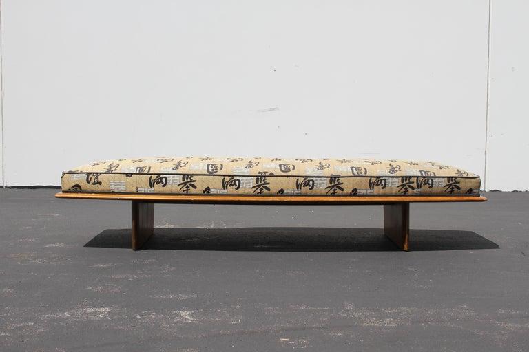 Mid-Century Modern Rare T. H. Robsjohn-Gibbings for Widdicomb Daybed For Sale