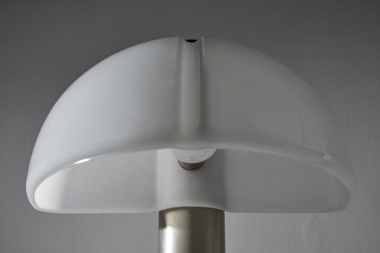 Rare Table Lamp by Sergio Mazza and Giuliana Gramigna for Quattrifolio Design For Sale 7
