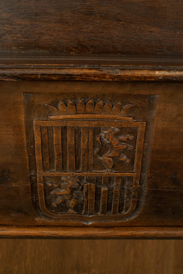 Oak Paneled Room: Rare Tudor Oak Paneled Room For Sale At 1stdibs