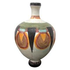 Rare Vase Art Deco