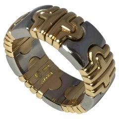 Steel Fashion Rings