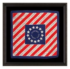 Politische und patriotische Erinnerungsstücke
