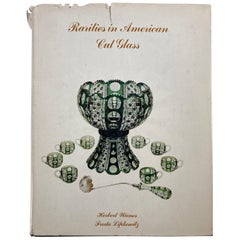 Rarities in American Cut-Glass
