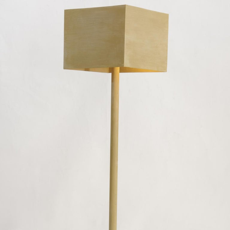 Italian Ratio 1 Table Lamp by Giorgio Cubeddu For Sale