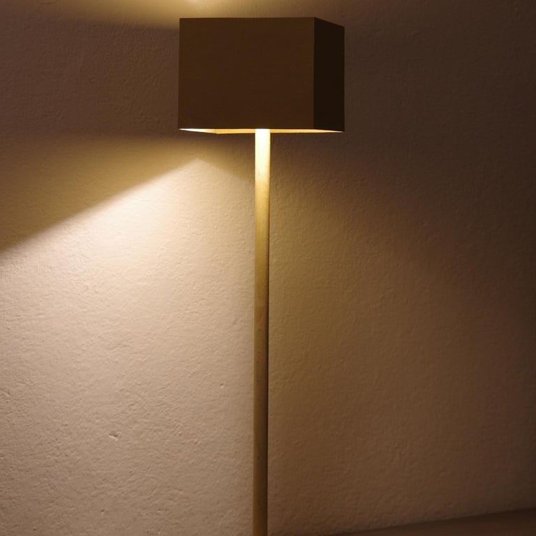 Ratio 1 Table Lamp by Giorgio Cubeddu In New Condition For Sale In Milan, IT