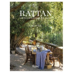 Rattan: A World of Elegance and Charm