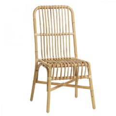 Rattan Chair French Design