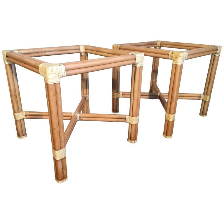 Wicker Coffee Table Base: Rattan Dining Table Base By Kipp Stewart For Summit