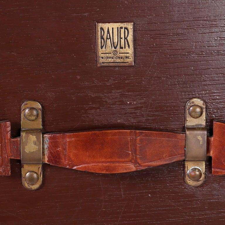 Rattan Gondola Bar For Sale 2