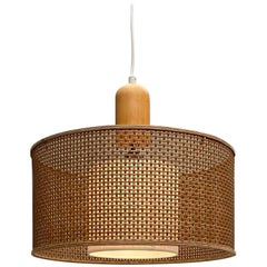 Rattan Suspension, 3 Available