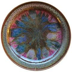 Raul Coronel Dekorativer Keramik Tafelaufsatz