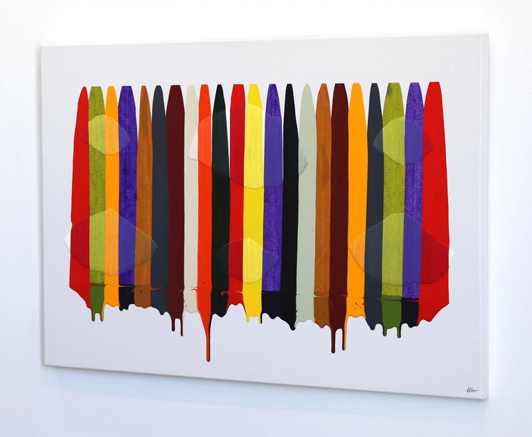 Fils I Colors CCCXCII For Sale 1