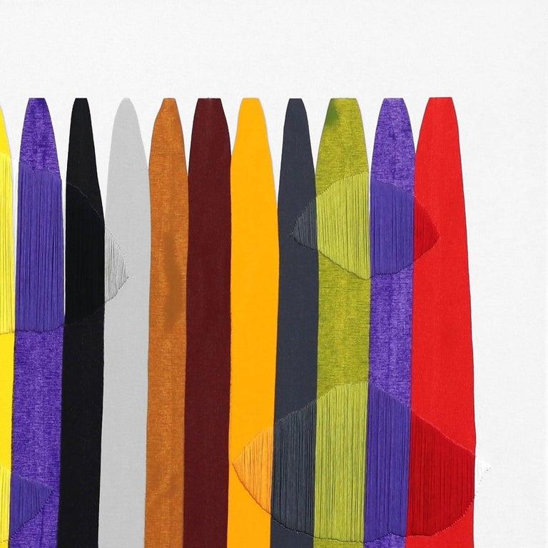 Fils I Colors CCCXCII For Sale 2