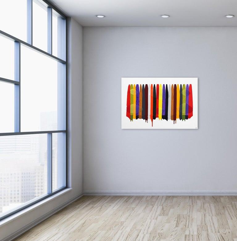 Fils I Colors CCCXCII For Sale 3
